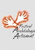 Festival Archéologie-Artisanat - Paimpont, 4, 5 et 6 avril